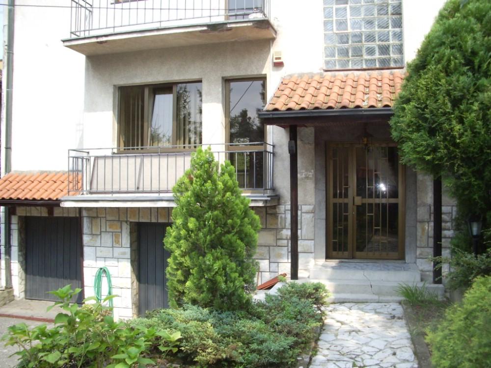 Kuća - 200m² - Senjak